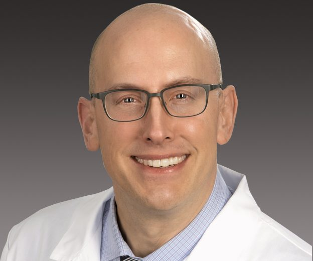 John C. Kefer, M.D., Ph.D